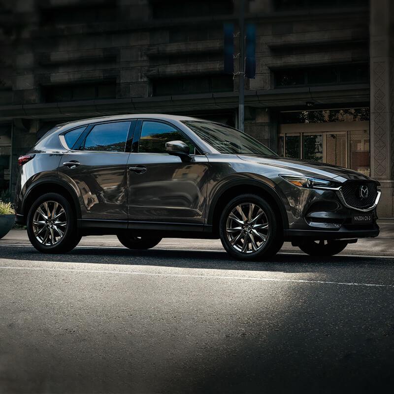 Desempeño Mazda Cx5