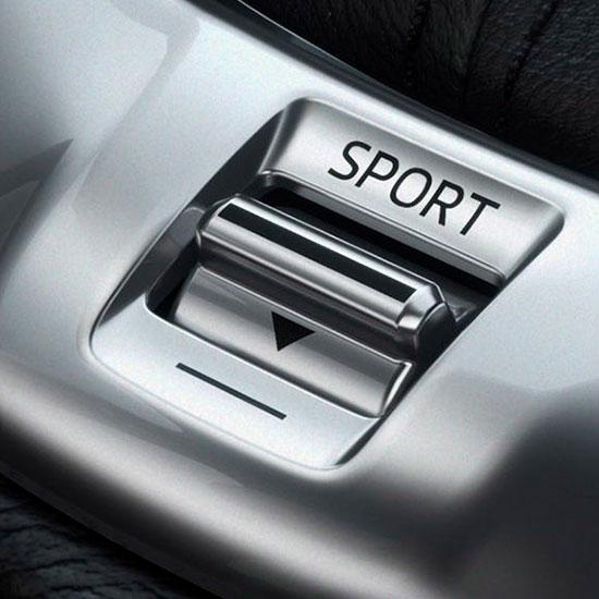 Carro Mazda 2 sport