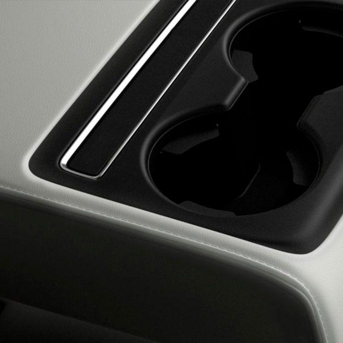 Detalles Mazda 6