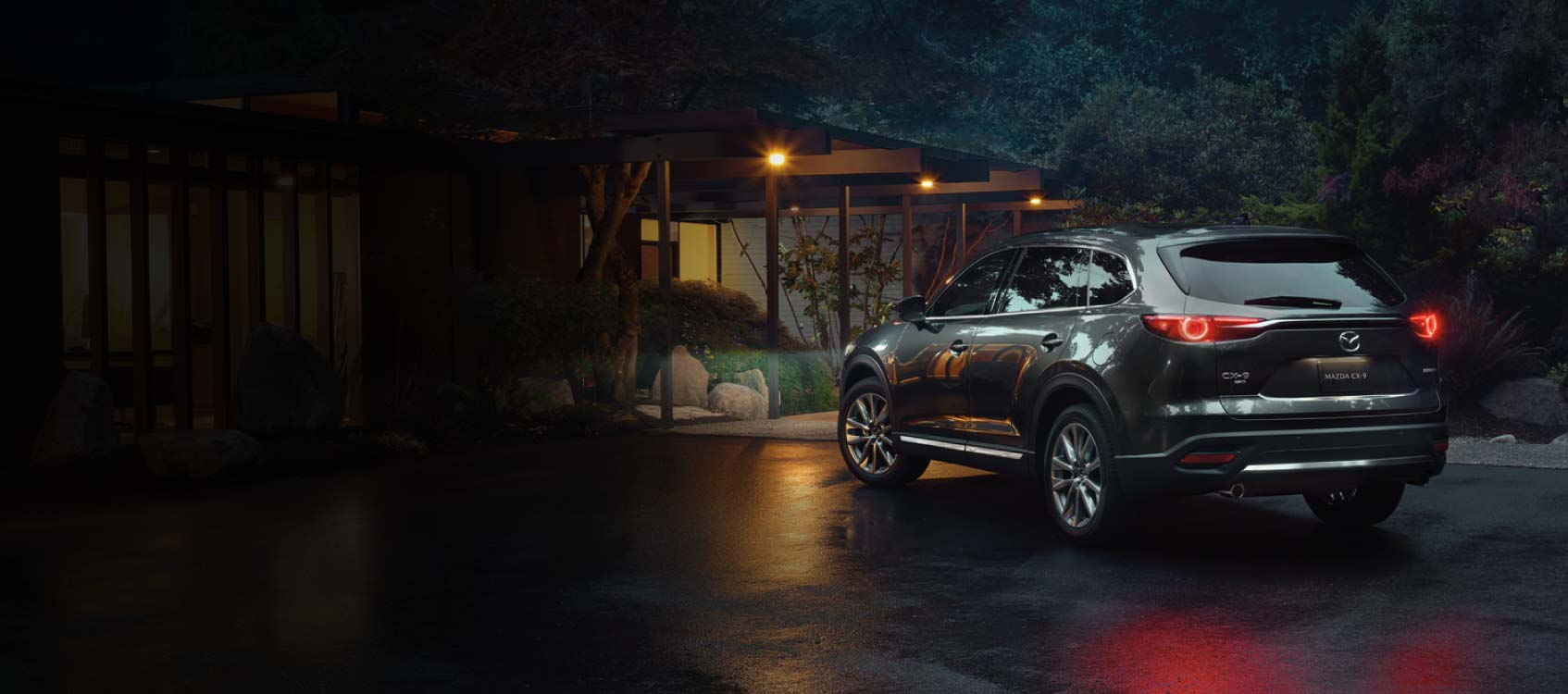 servicio Mazda en casa
